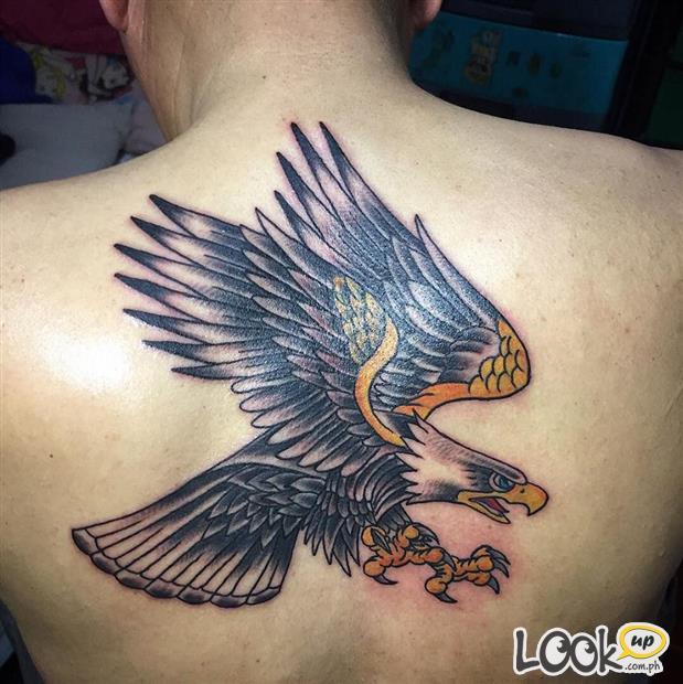 Nathan Art Tattoos | LookUp